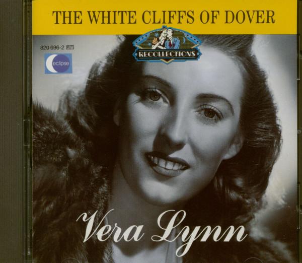 White Cliffs Of Dover (CD)