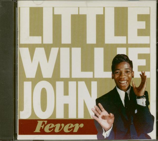 Fever (CD)