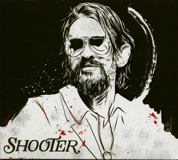 Shooter (CD)
