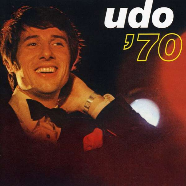 Udo 70 (CD)