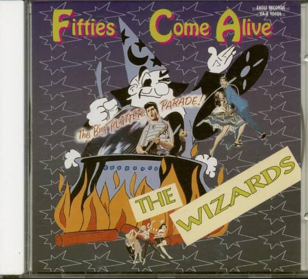 Fifties Come Alive