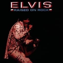 Raised On Rock (US)