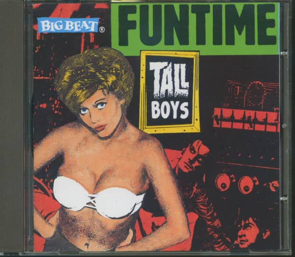 Funtime (CD)