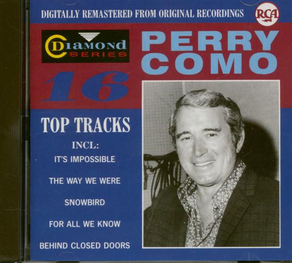 16 Top Tracks (CD)