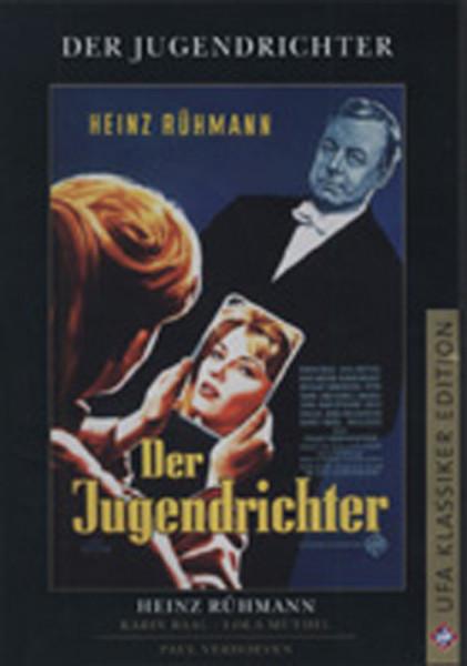 Der Jugendrichter (1959 - 60)