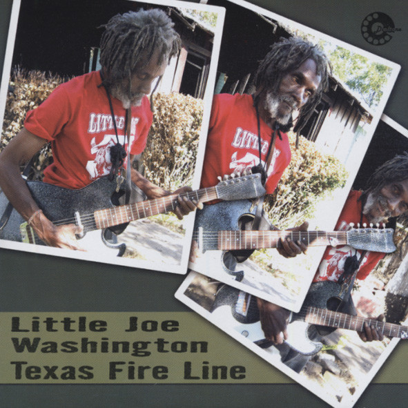 Texas Fire Line