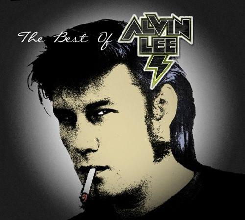 Best Of Alvin Lee (2-CD)
