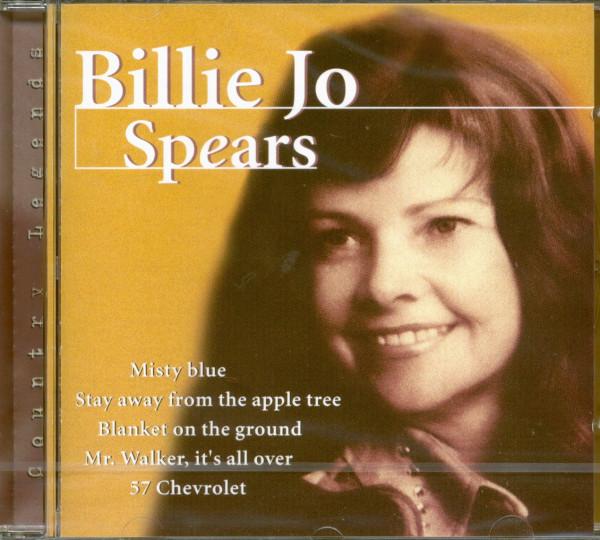 Billie Jo Spears - Country Legends (CD)