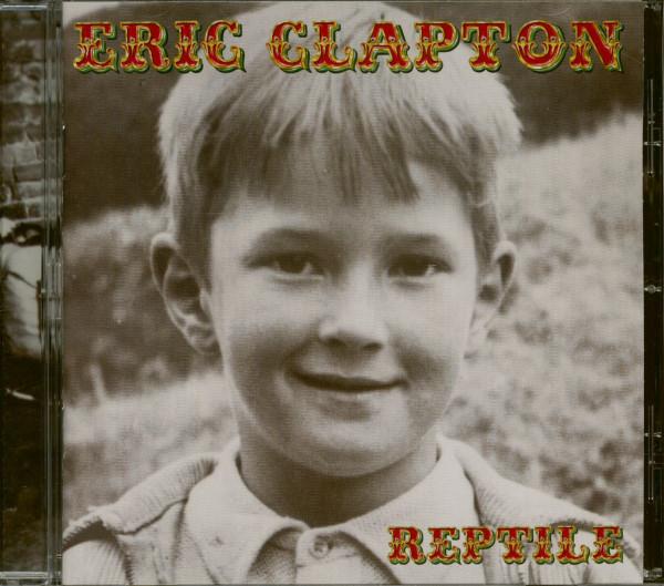 Reptile (CD)