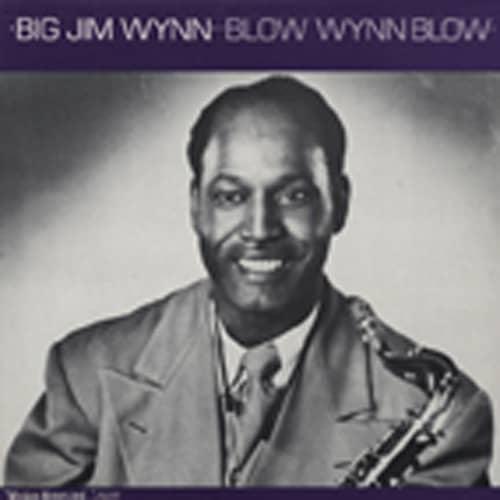 Blow Wynn Blow (1945-54)