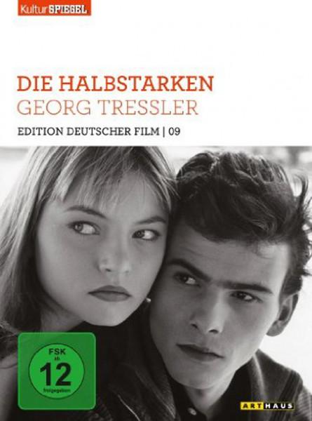 Die Halbstarken - Edition Deutscher Film