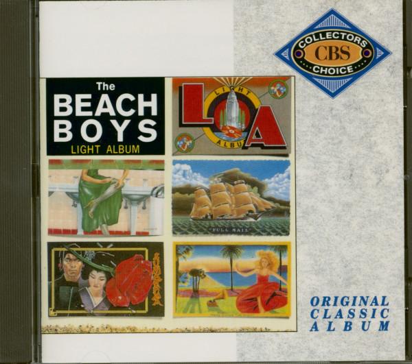 L.A. - Light Album (CD)