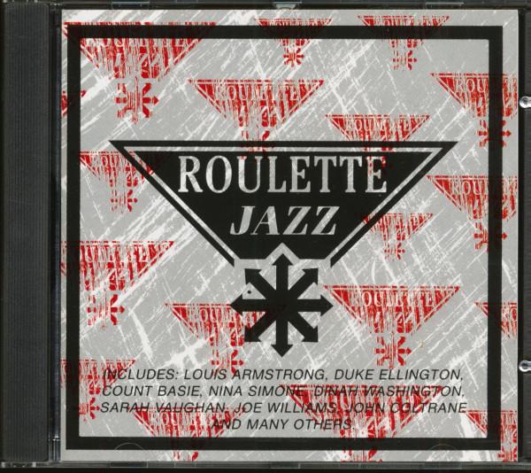 Roulette Jazz (CD)