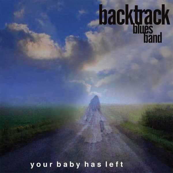 Your Baby Has Left (CD)