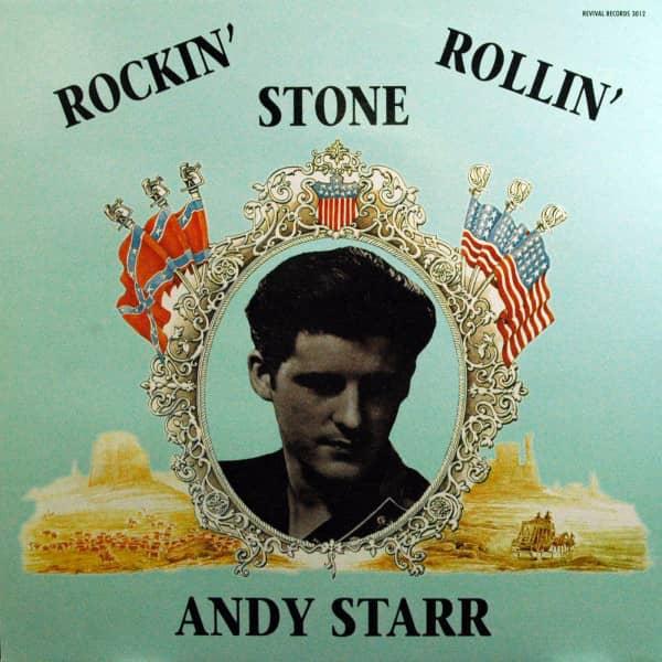 Rockin' Rollin' Stone