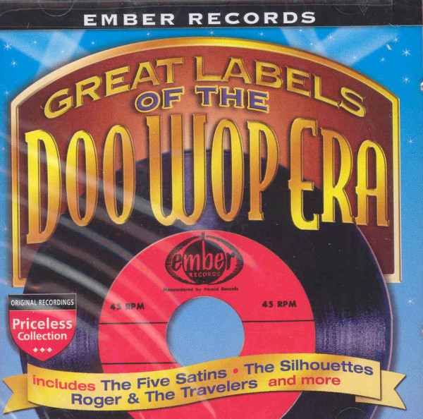 Ember Records - Labels Of The Doo Wop Era