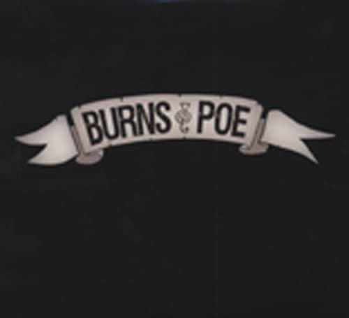 Burns & Poe (2-CD)