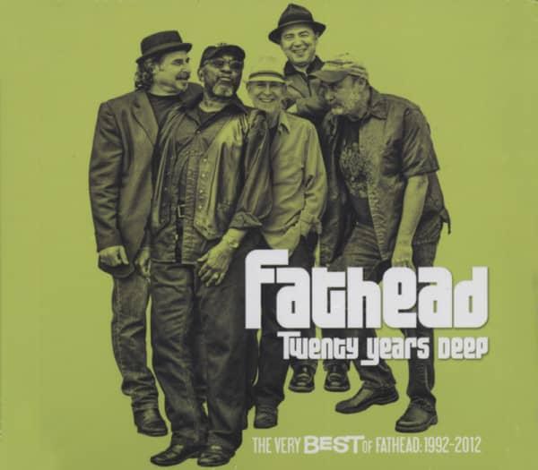 Twenty Years Deep: Very Best Of Fathead