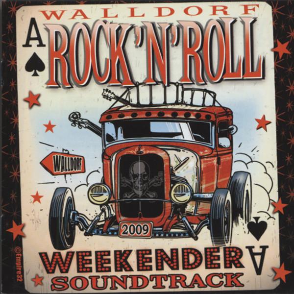 2009 Walldorf Rock & Roll Weekender