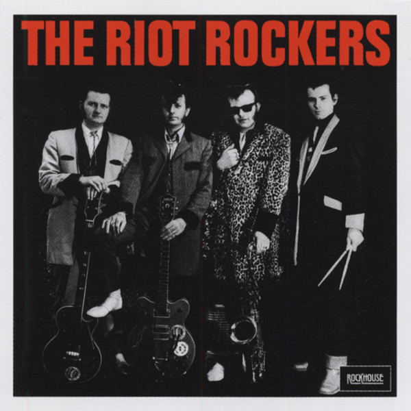 The Riot Rockers