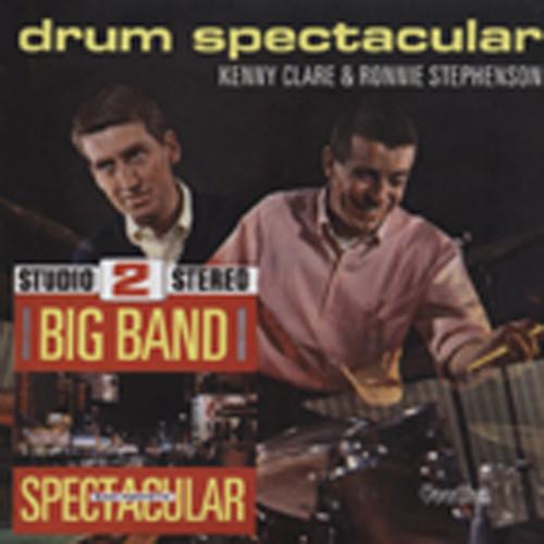 Big Band Spectacular & Drum Spectacular