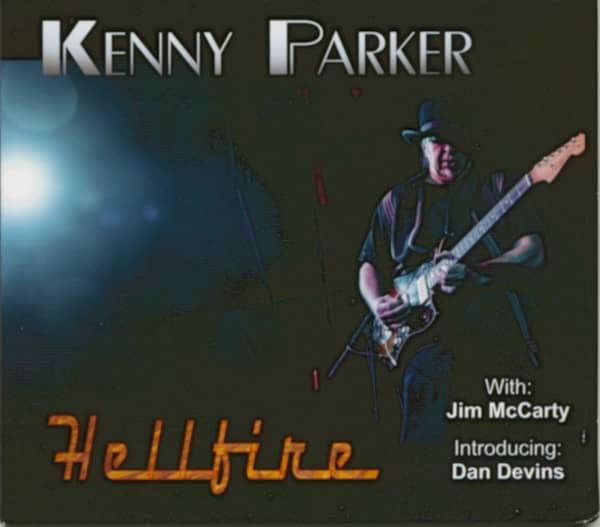Hellfire(CD)
