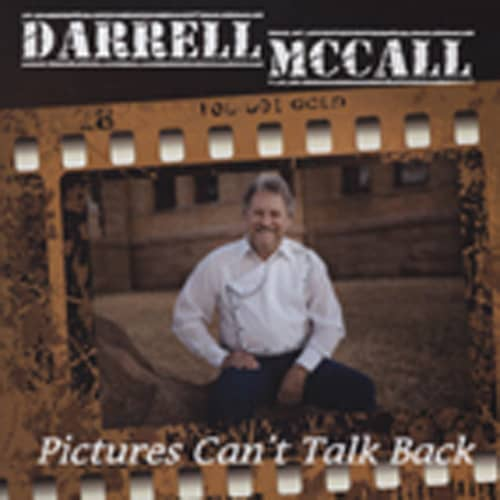 Picture Can't Talk Back (1997)...plus