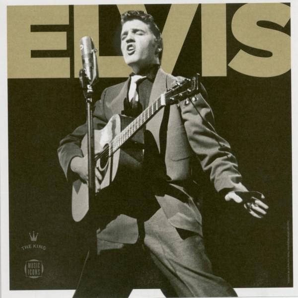 Elvis Forever Stamp - DCP Keepsake Set