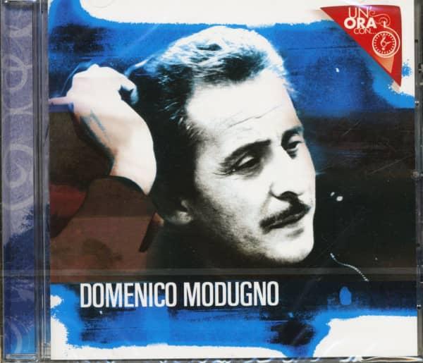 Un' Ora Con ... (CD)