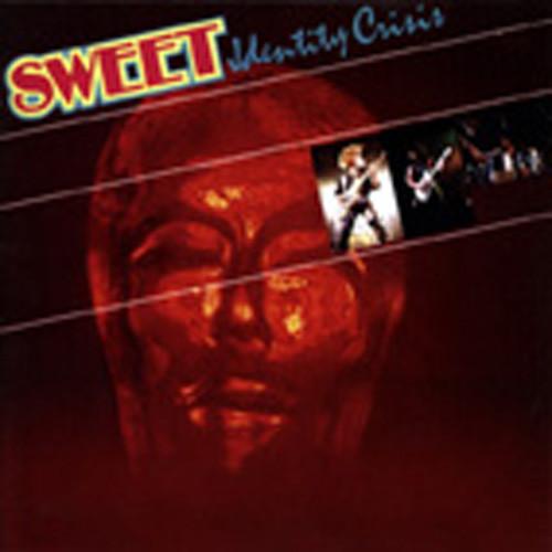 Identy Crisis (1982 Polydor)