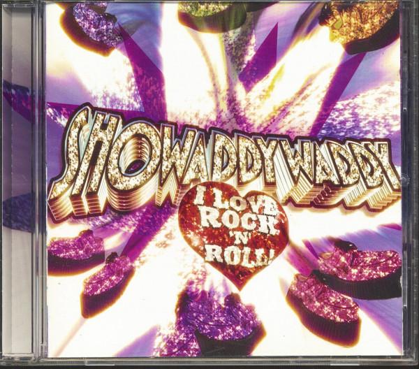 I Love Rock'n'Roll (CD)