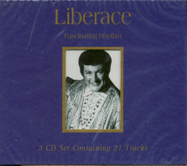 Fascinating Rhythm (2-CD)