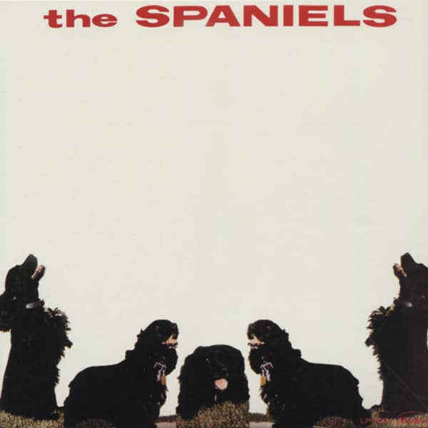 The Spaniel...plus - 24bit Remastering