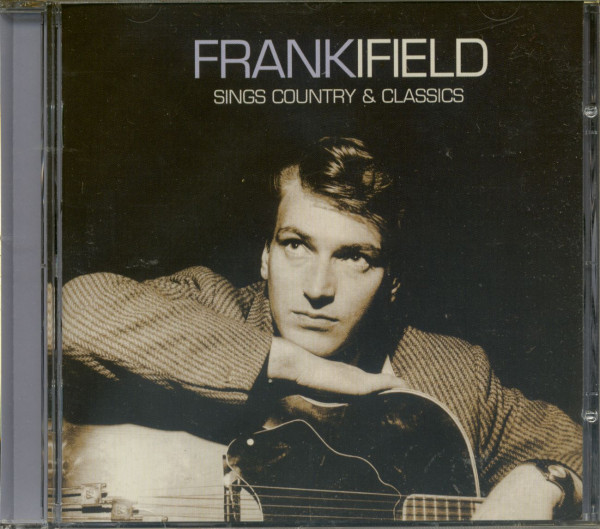 Frank Ifield Sings Country & Classics (CD)