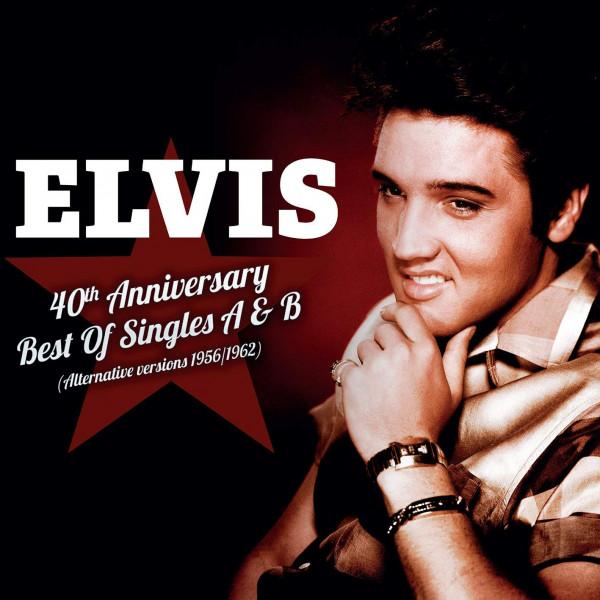 40th Anniversary - Best Of Singles A&B (2-LP, 180g Vinyl, Ltd.)