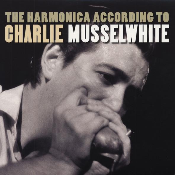 The Harmonica According To
