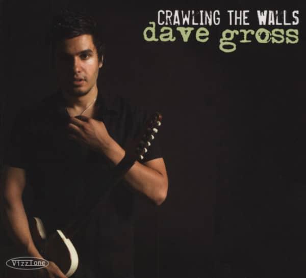 Crawling The Walls