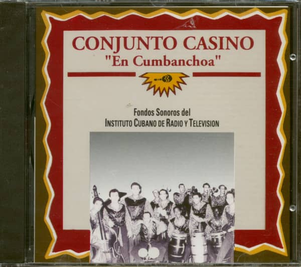 En Cumbachoa (CD)