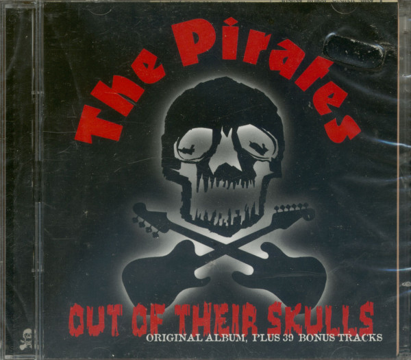 Out Of Their Skulls (2-CD)
