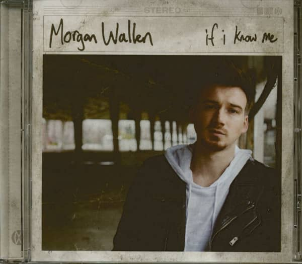 If I Know Me (CD)