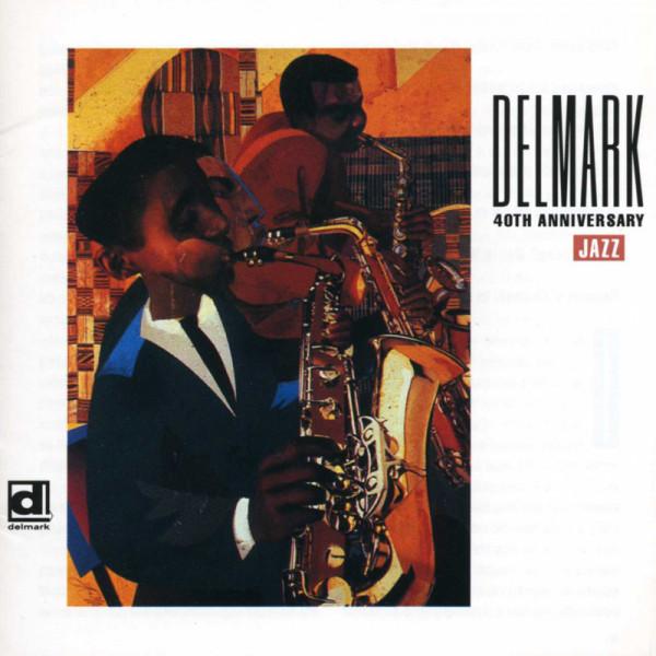 40th Anniversary Jazz CD
