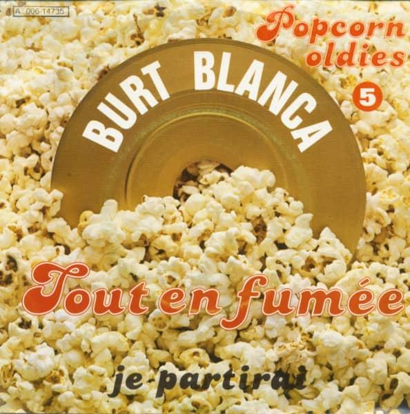 Popcorn Oldies 5 (7inch, 45rpm, PS)