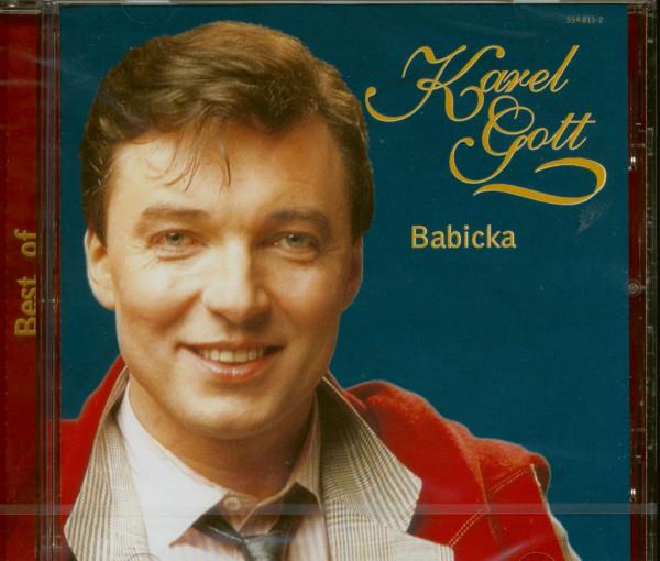 Babicka (CD)