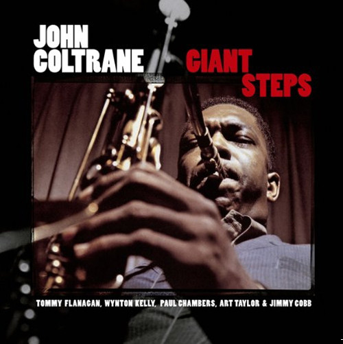 Giant Steps (Ltd. Edition)