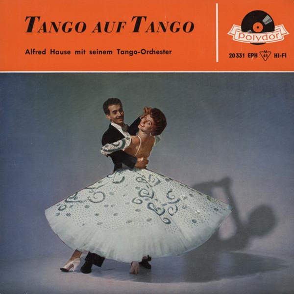 Tango auf Tango 7inch, 45rpm, EP, PS