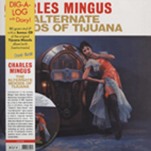The Alternate Moods Of Tijuana 1957 (LP&CD)