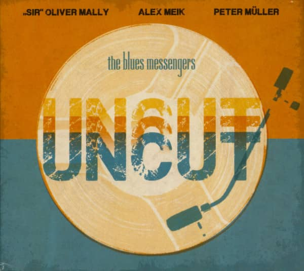 Uncut (CD)