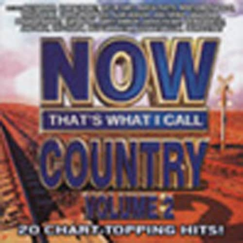 Vol.2, Now That's What I Call Country