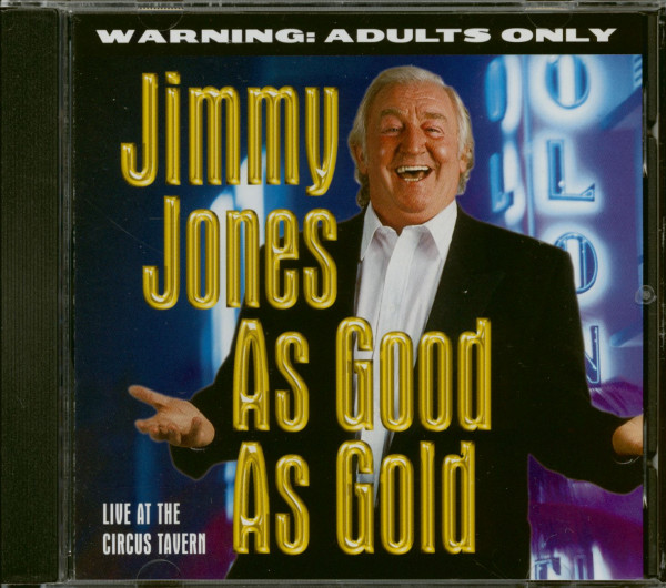 As Good As Gold (CD)