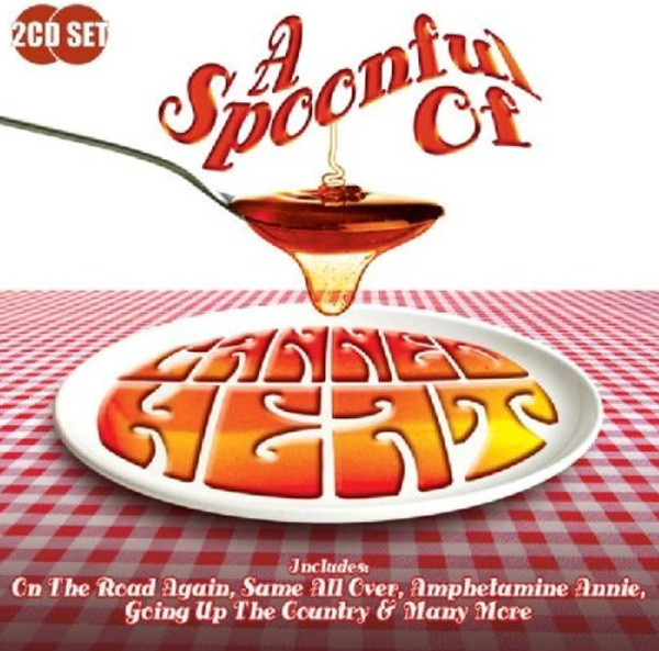 A Spoonful Of (2-CD)